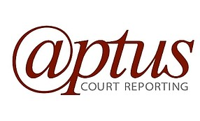 Aptus Court Reporting