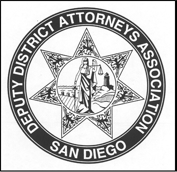 San Diego Deputy District Attorneys Association